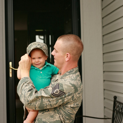 North Dakota CE:Did You Serve? Identifying Homebuying Advantages for Veterans